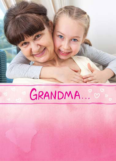 Another Word Funny Mother's Day  For Grandma mom mother mother's day grandma another word love pink hearts ...is just another word for LOVE.