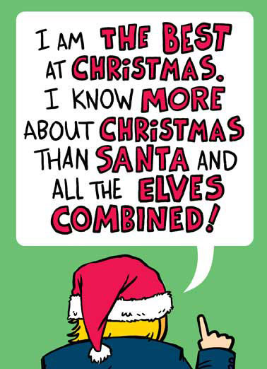 Funny Christmas & Holiday Cards