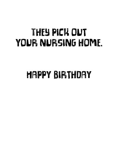 Birthday Ecards For Grandma Funny Free Printout Included