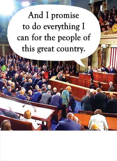 Funny Funny Political   The president giving a speech to congress. | president speech oval office congress senate democrat republican flag America USA country great lie lied fake news trump , Have I ever lied before?