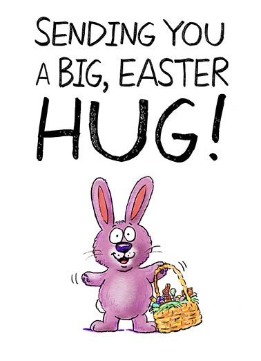 Easter Cards, Sweet Easter Greeting Cards | CardFool - Free ...